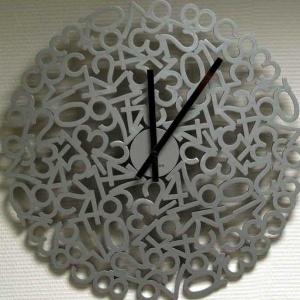 Оригинальные настенные часы хай-тек купить интернет-магазин