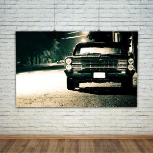 старый ретро автомобиль купить постер интернет магазин