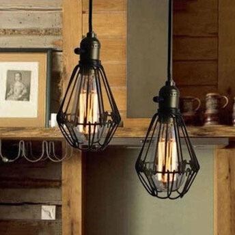 лампы лофт купить