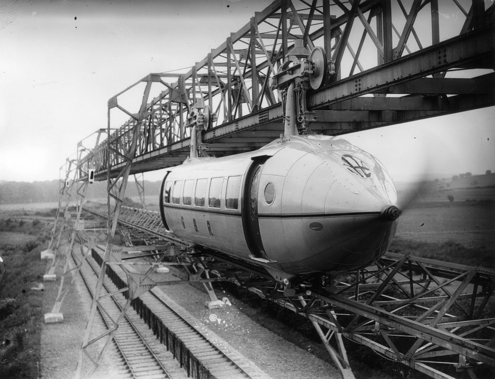 старинные концепты поезда